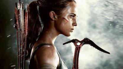 Сцену после титров «Tomb Raider: Лара Крофт» не придётся долго ждать
