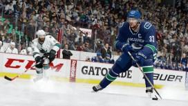 Хоккеиста, который появится на обложке NHL17, выберут игроки