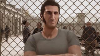 Юсеф Фарес, автор A Way Out, раскритиковал мощность PS4