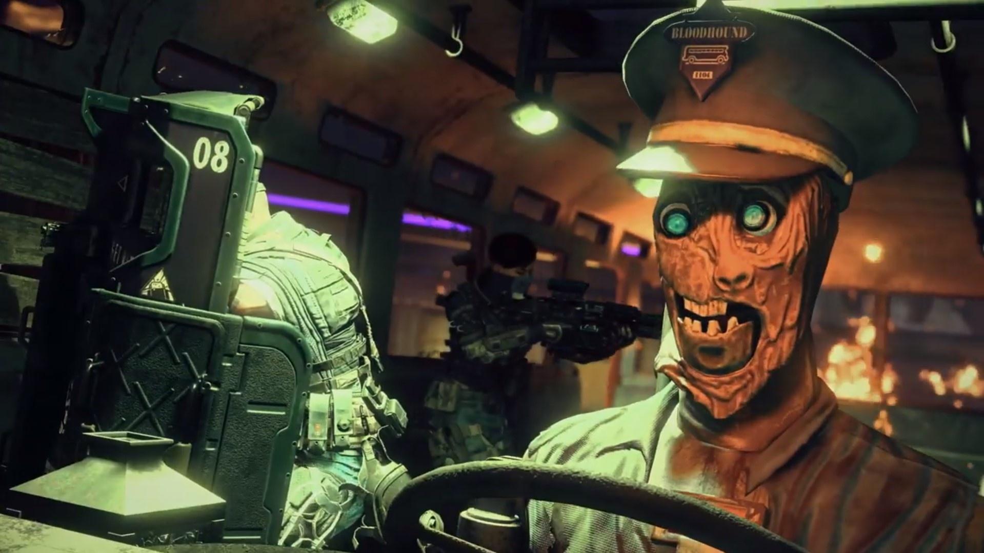 Дебютный трейлер и первые детали новой операции Call of Duty: Black Ops4