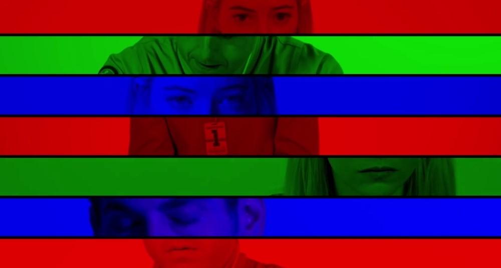 Первый тизер сериала «Маньяк» от режиссёра «Настоящего детектива»