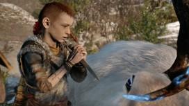 Концепция God of War (2018) убедила Sony увеличить бюджет и дать больше свободы