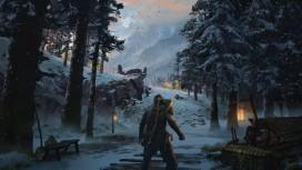 Почему Кори Барлог ушёл из Crystal Dynamics и вернулся к серии God of War