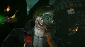 Авторы Injustice 2 официально представили Джокера