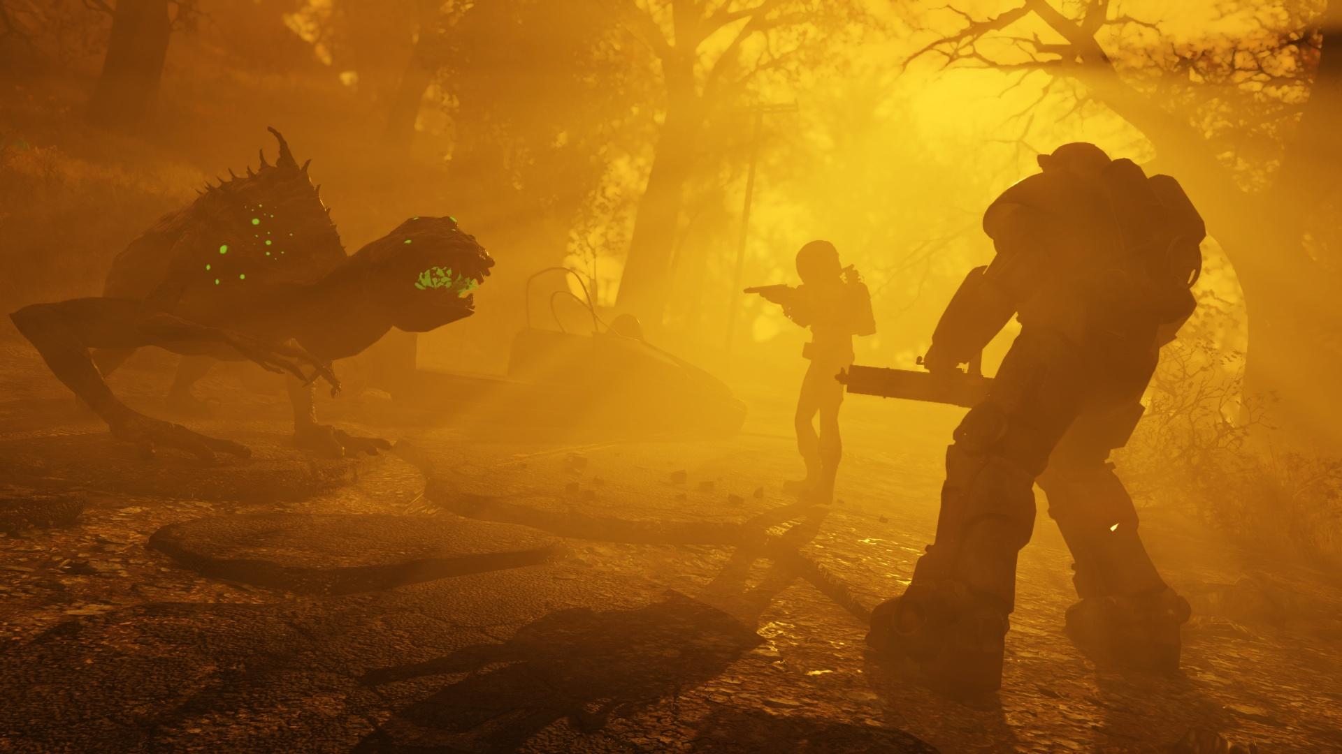 Fallout76 уже можно предварительно заказать и загрузить в Steam