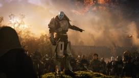 Трансляция Bungie на E3 2017 о Destiny2