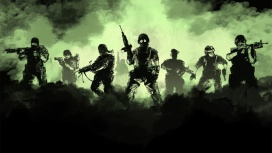 Новые скриншоты фанатского ремейка Half-Life: Opposing Force