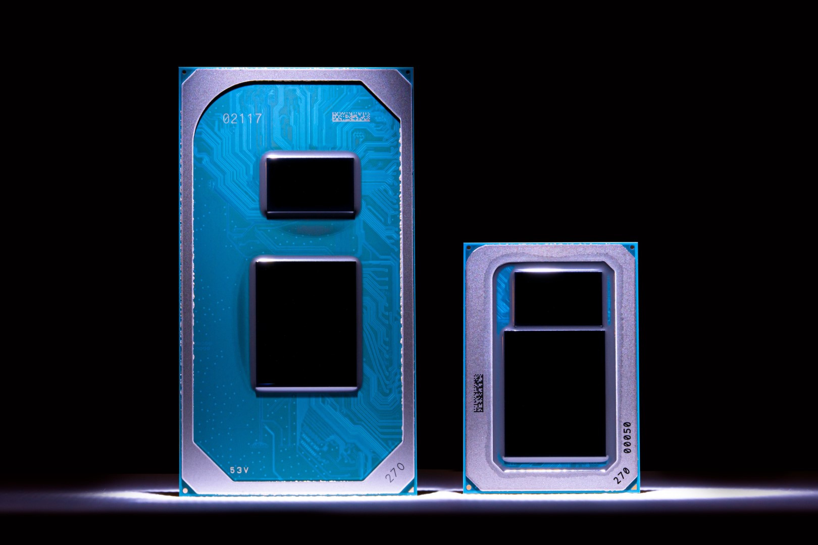 Intel подтвердила анонс процессоров Tiger Lake2 сентября