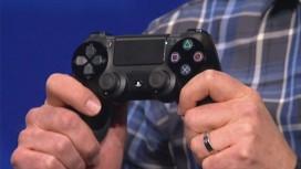 Sony рассказала о PlayStation4