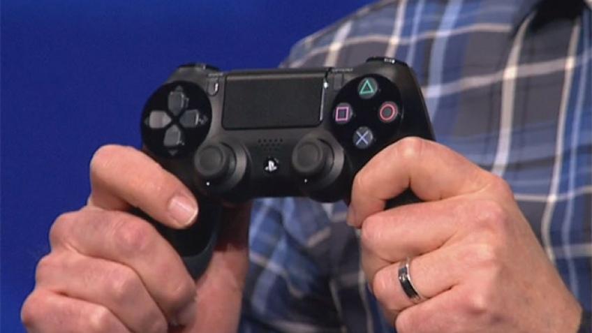 Sony рассказала о PlayStation 4