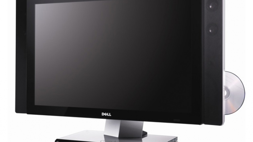 Dell обновила XPS One