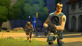 Battlefield Heroes: на войне без знамени никак