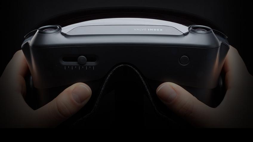 Valve подтвердила разработку собственного шлема виртуальной реальности