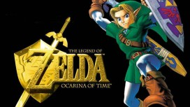 The Legend of Zelda: Ocarina of Time станет плоской