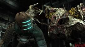EA работает над Dead Space 2?