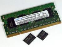 Производители памяти сокращают объемы
