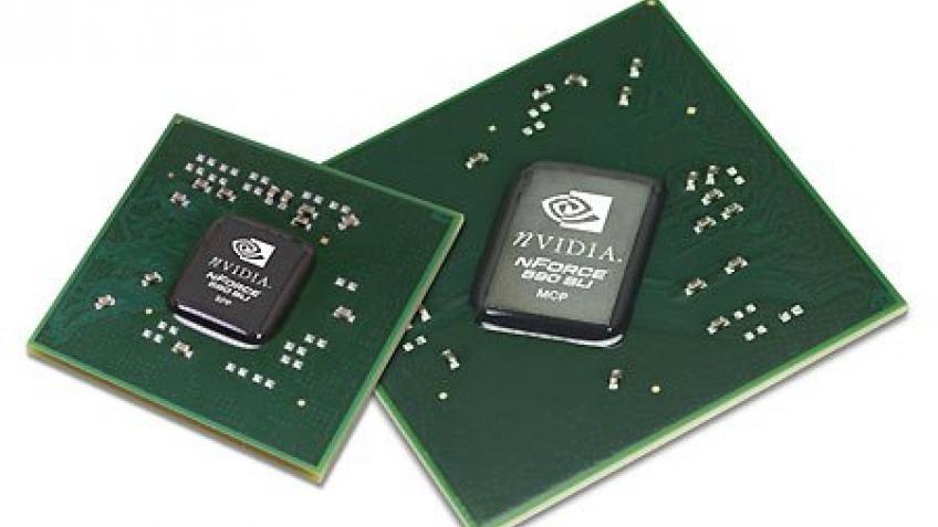 Новые драйверы для nForce 590