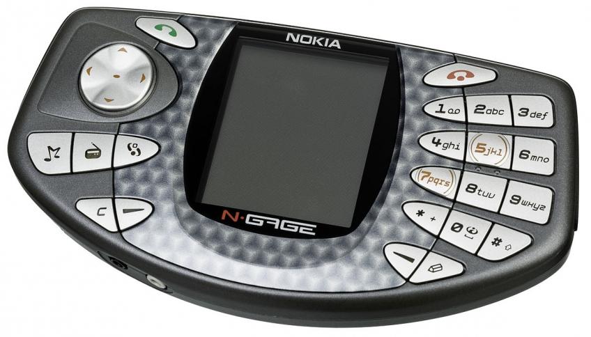 Слухи: Nokia готовит свой геймерский смартфон