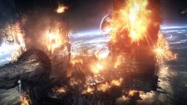 Время грабить: игроки EVE Online богатеют, атакуя чужие цитадели