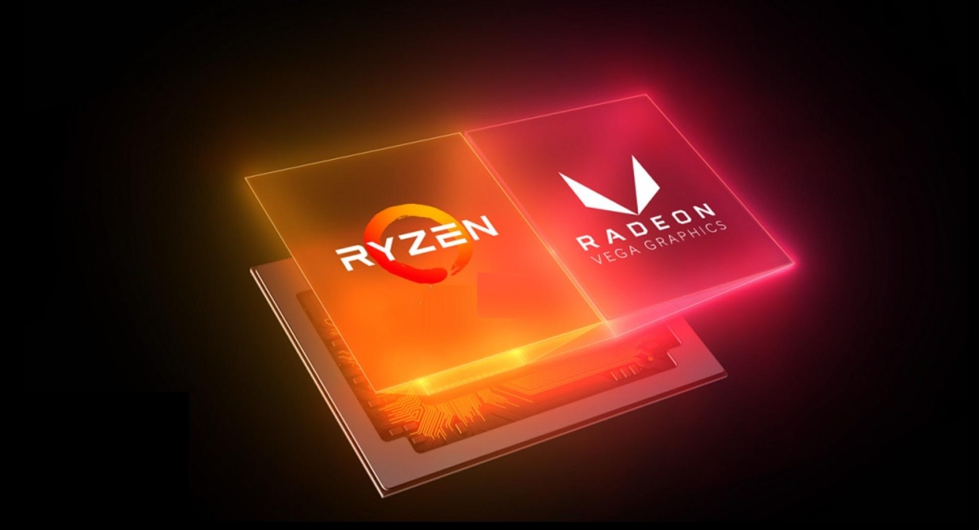 Microsoft заинтересовалась процессорами AMD для своих проектов