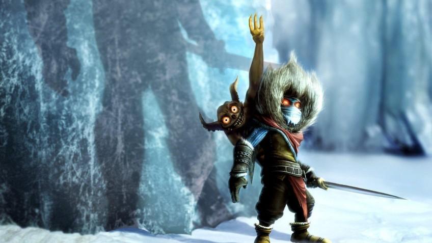 Warhammer 40 000: Inquisitor и Overlord II стали флагманами Xbox Live Gold в мае
