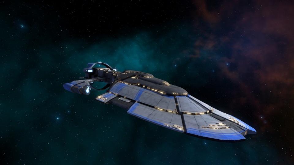 Актер Марк Хэмилл озвучивает императора алкари в Master of Orion