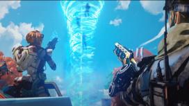 В релизном трейлере7 сезона Apex Legends показали Олимп и умения Хорайзен
