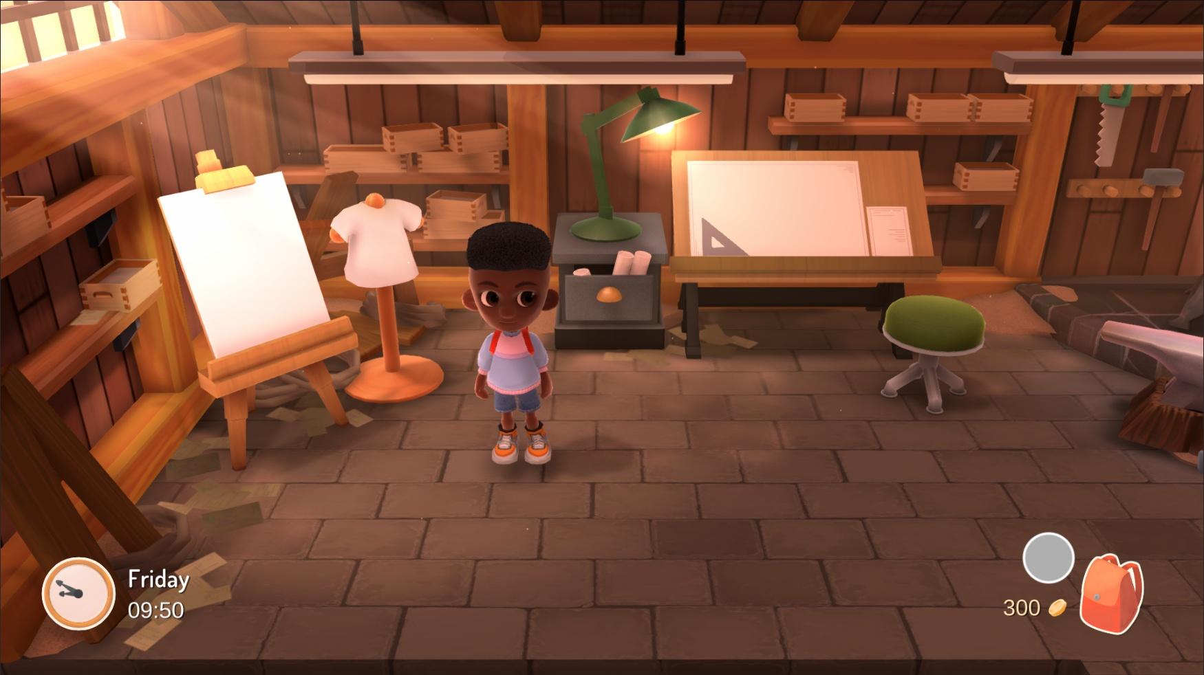 Издательство Team17 взялось за симулятор Hokko Life