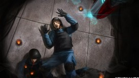 Goldhawk Interactive анонсировала Xenonauts2