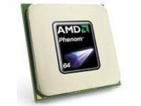 Phenom 9950: с2,6 до2,66 Ггц