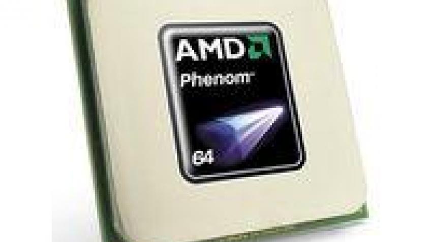 Phenom 9950: с 2,6 до 2,66 Ггц
