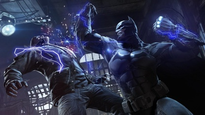 WB Games Montreal работает над новой игрой по комиксам DC