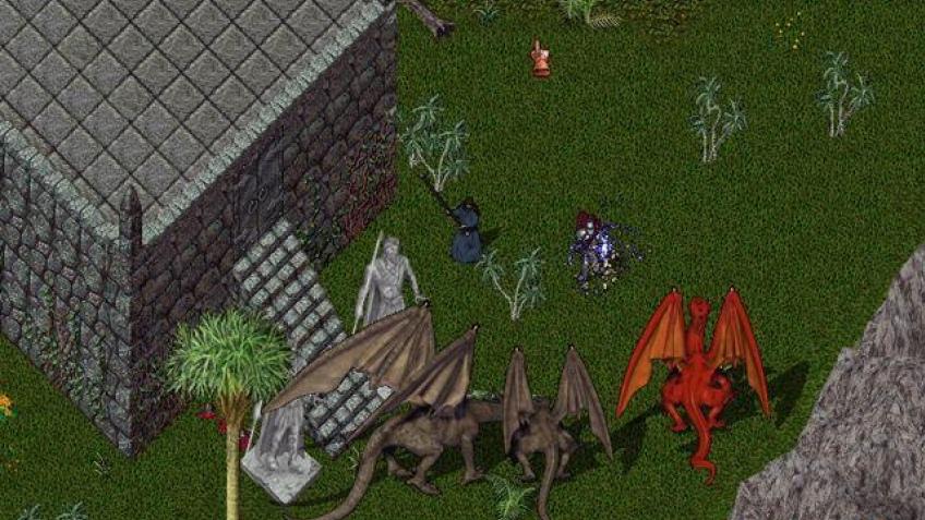 Mythic поможет Ultima Online