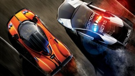 EA вернула Need for Speed в руки Criterion Games