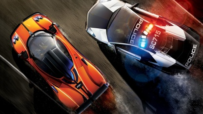 EA вернула Need for Speed в руки Criterion Games