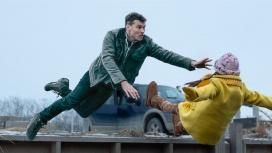 Триллер Fractured с Сэмом Уортингтоном выходит в октябре