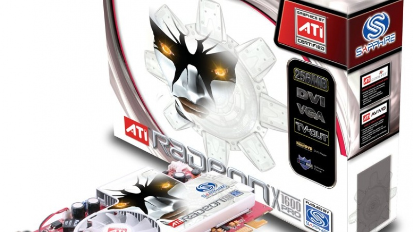 Сапфировый AGP-подарок