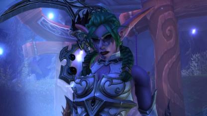 Игроки World of Warcraft массово получают баны — в том числе за моды
