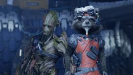 В новых роликах Guardians of the Galaxy напомнили о последствиях выбора
