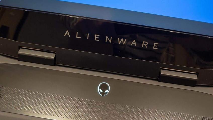 Dell и Alienware показали новинки на gamescom 2019