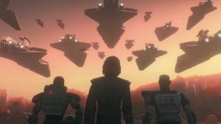 «Звёздные войны: Войны клонов»: свежий трейлер финального сезона сериала
