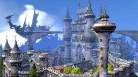 На сервера Dragon Nest установлено первое обновление
