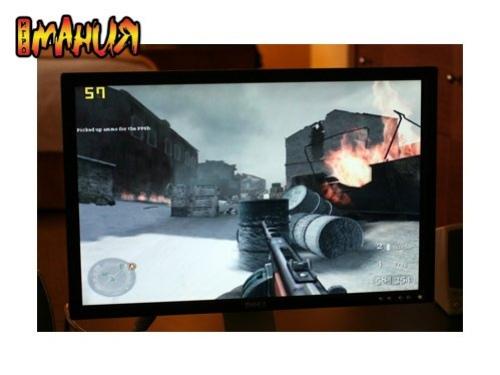 Играем и смотрим видео на G965