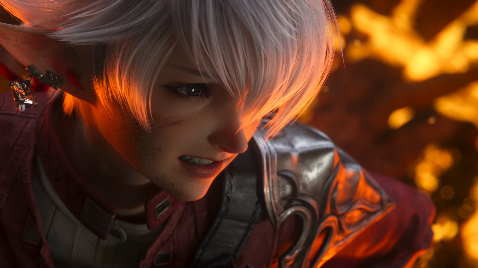 Final Fantasy XIV на PS5 получит поддержку нативного 4K-разрешения