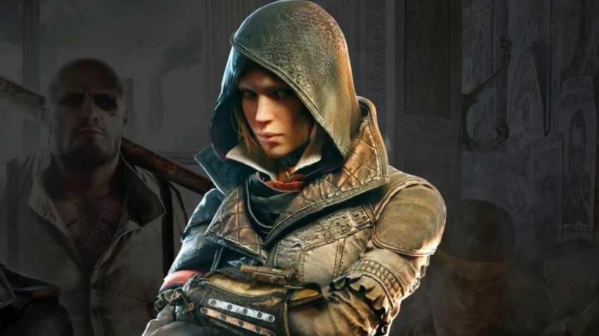 Ubisoft записала прохождение альфа-версии «Assassin's Creed: Синдикат»