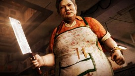 Square Enix выпустит продолжение экшена Sleeping Dogs