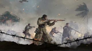 Впервые с 2018 года Call of Duty будет продаваться в российской рознице