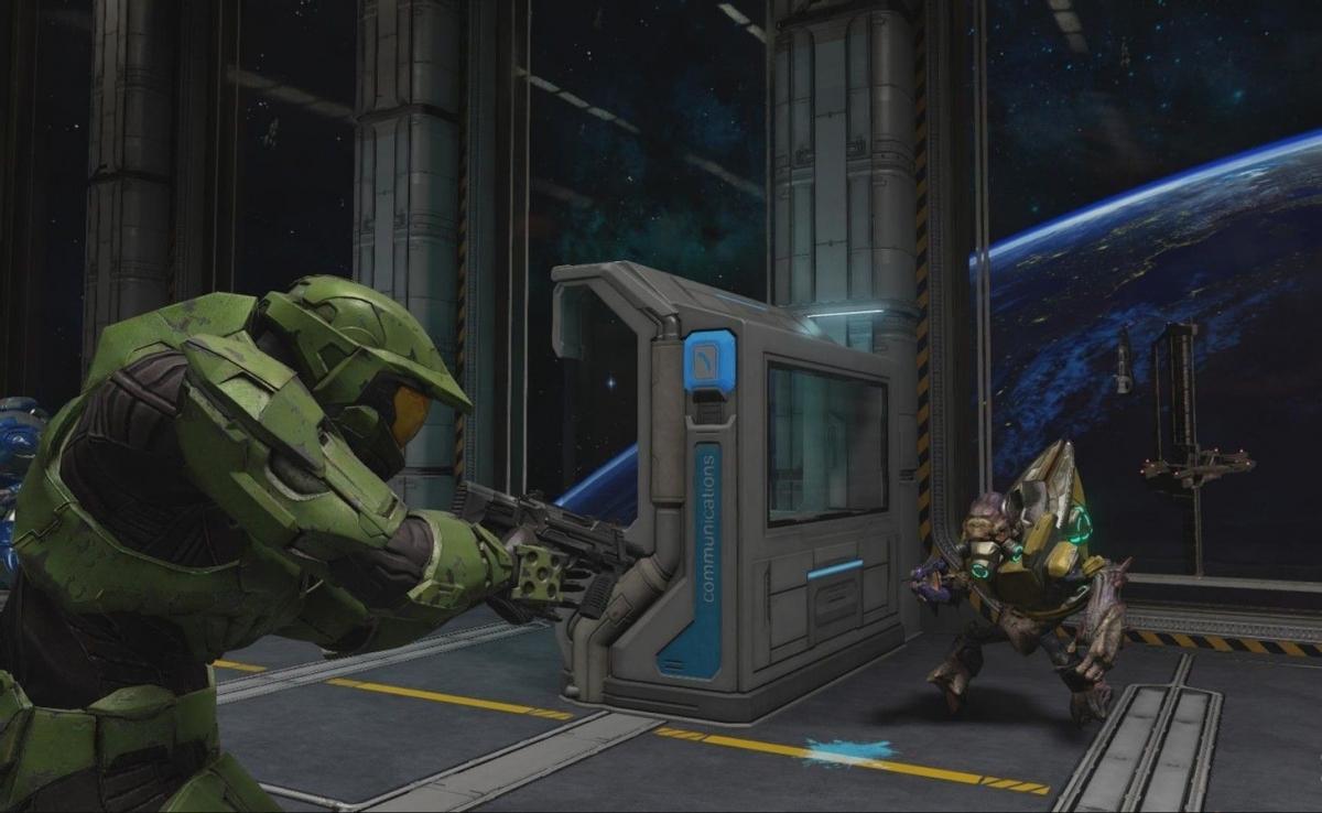 Слухи: Halo: The Master Chief Collection скоро выйдет на PC