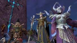 Боевую систему Warhammer Online испортила одна строчка кода времён диалапа