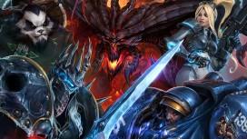 Blizzard Entertainment анонсировала чемпионат мира по Heroes of the Storm